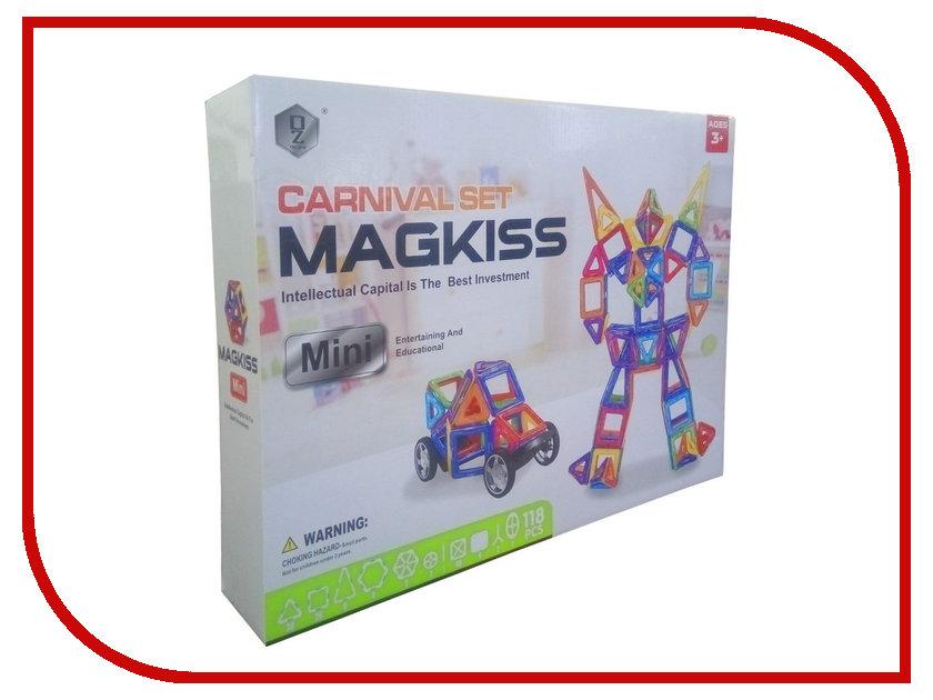 Конструктор Magkiss Mini MS001 517069 001 ms 7525 desktop motherboard for s5212y