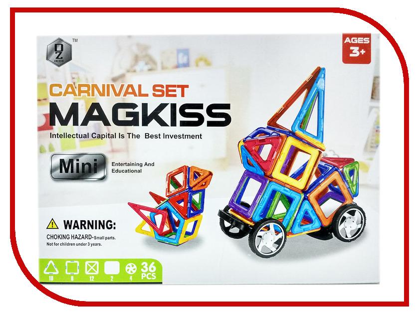 Конструктор Magkiss Mini MS008