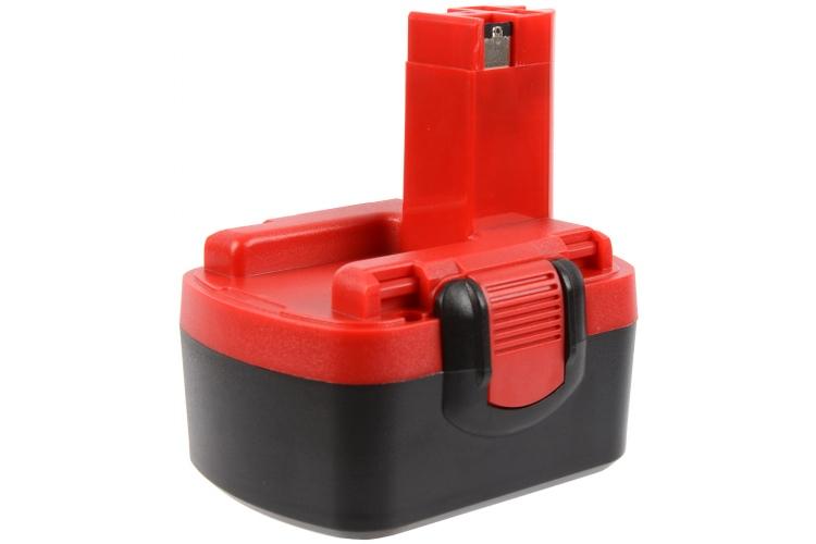 Аккумулятор ЗАРЯД НКБ 1415 БШ-А 14.4V 1.5Ah Ni-Cd 6117109 аккумулятор заряд либ 1830 бш с заряд