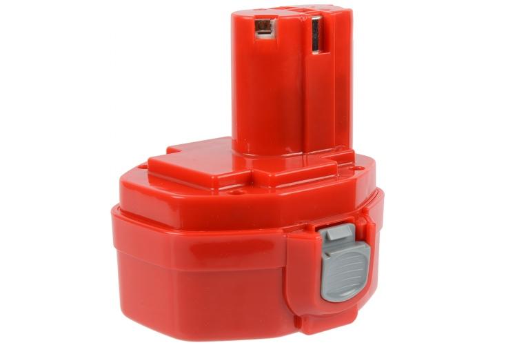 Аккумулятор ЗАРЯД НКБ 1420 МК-А 14.4V 2.0Ah Ni-Cd 6117101 аккумулятор заряд либ 1430 бш с заряд
