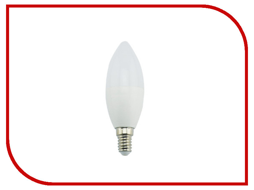 Лампочка Ecola Candle LED Premium E14 9W 220V 4000K свеча C4MV90ELC лампочка ecola globe led e14 7w g45 220v 4000k k4lv70elc