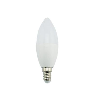 Лампочка Ecola Candle LED Premium E14 9W 220V 4000K свеча C4MV90ELC