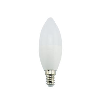 Лампочка Ecola Candle LED Premium E14 9W 220V 2700K свеча C4MW90ELC