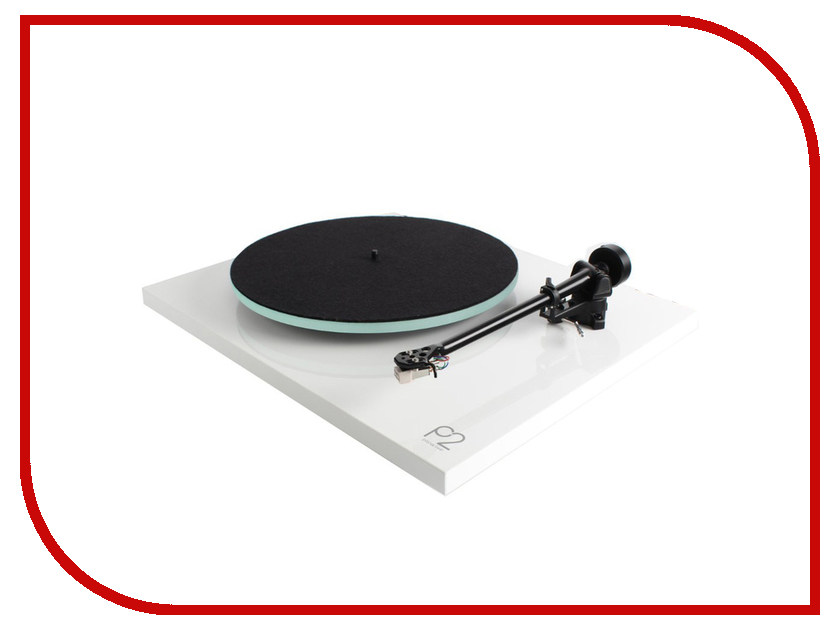 Проигрыватель виниловых дисков Rega Planar 2 White виниловый проигрыватель rega rp8 black apheta 2