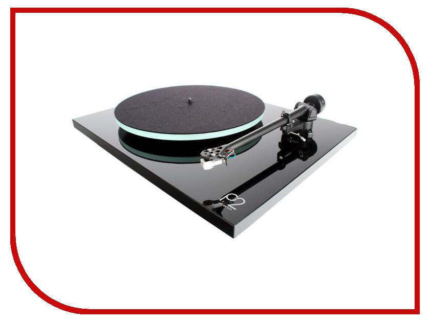 Проигрыватель виниловых дисков Rega Planar 2 Black виниловый проигрыватель rega rp8 black apheta 2