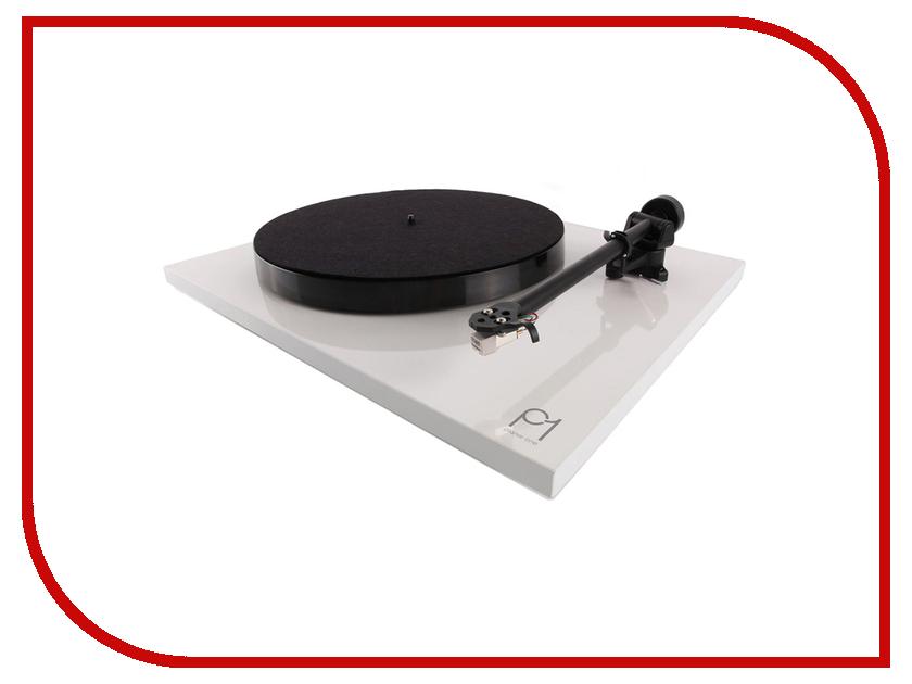 Проигрыватель виниловых дисков Rega Planar 1 White