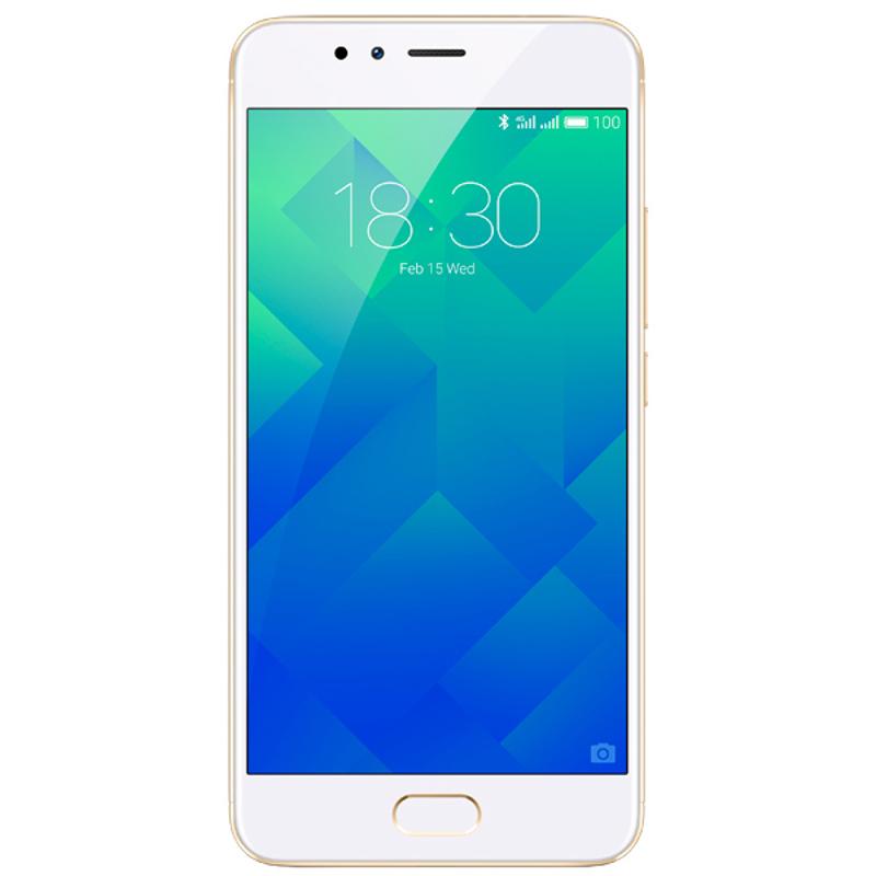 Сотовый телефон Meizu M5S 16Gb Gold сотовый телефон meizu m8 64gb gold