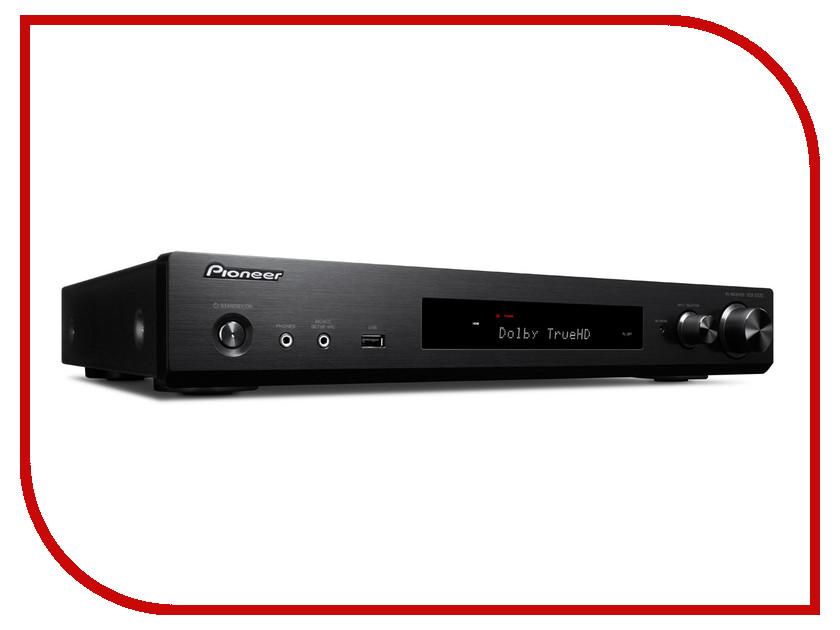 Ресивер Pioneer VSX-S520-B Black