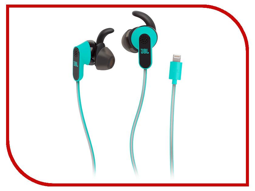 Наушники JBL Reflect Aware Turquoise JBLAWARETELI наушники jbl t450bt купить