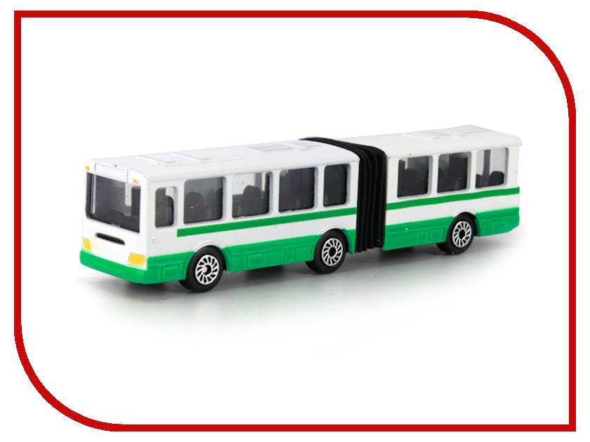 Машина Технопарк Автобус SB-15-34-B shantou туристический автобус