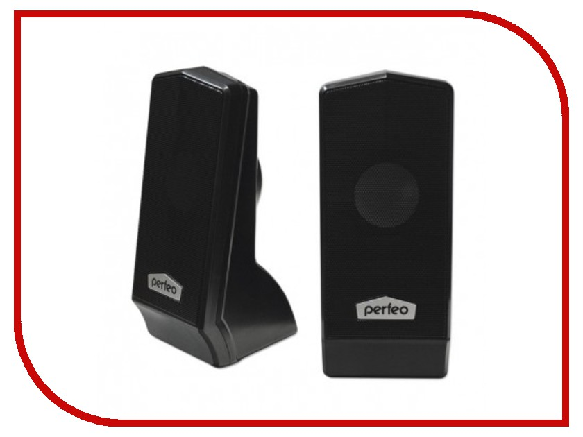 Колонка Perfeo Cursor Black PF-601
