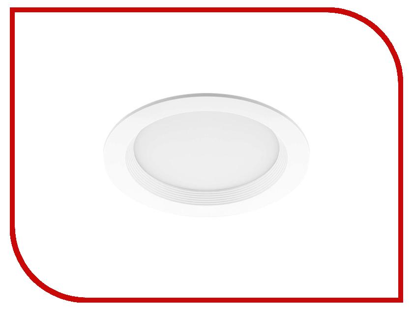 Светильник SAFFIT SD-R100 3W 240Lm 4000K 55042