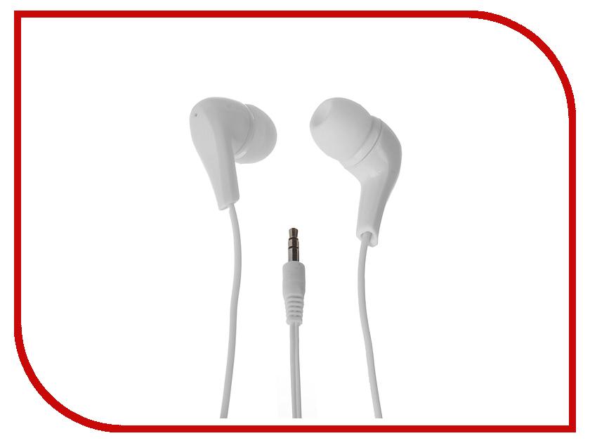 Наушники Perfeo VS-001 White perfeo sound stripes наушники