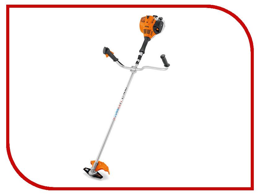 Газонокосилка Stihl FS 70 C-E oil pump w worm spur gear for stihl chainsaw 038 042 048 ms380 ms381 gasoline chain saw repl stihl p n 1119 640 3200