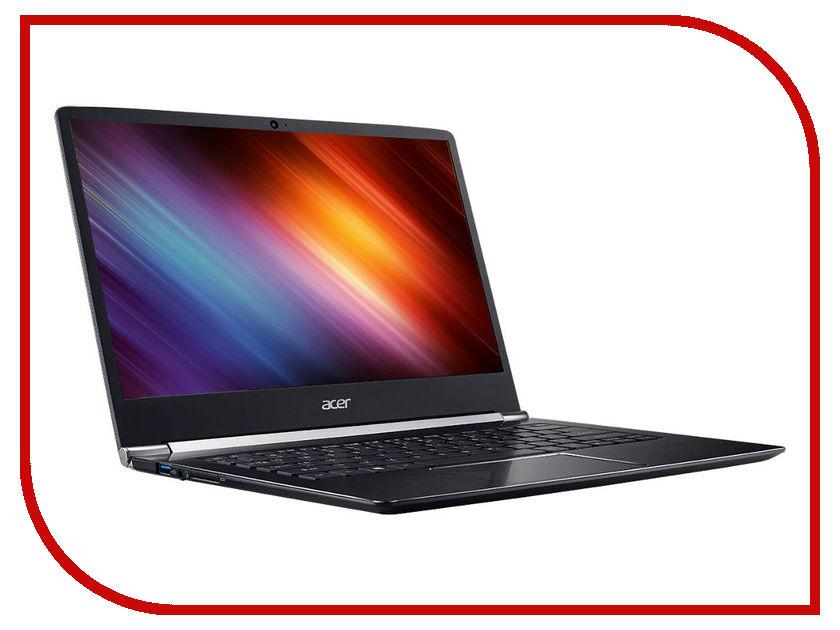 Ноутбук Acer Swift 5 SF514-51-73HS NX.GLDER.004 (Intel Core i7-7500U 2.7 GHz/8192Mb/256Gb SSD/No ODD/Intel HD Graphics/Wi-Fi/Bluetooth/Cam/14.0/1920x1080/Linux) ноутбук acer extensa ex2519 p79w pentium n3710 4gb 500gb dvd rw intel hd graphics 405 15 6 hd 1366x768 linux black wifi bt cam 3500mah