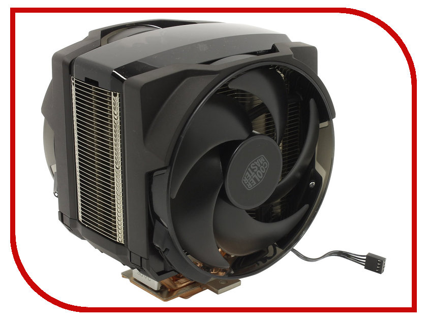 Кулер Cooler Master MasterAir Maker 8 MAZ-T8PN-418PR-R1 (Intel LGA2011-3/2011/1156/1155/1150/1366/775/AMD FM2+/FM2/FM1/AM3+/AM3/AM2+/AM2) for asus zenbook ux32a laptop screen m133nwn1 r1 m133nwn1 r1 lcd screen 1366 768 edp 30 pins good original new