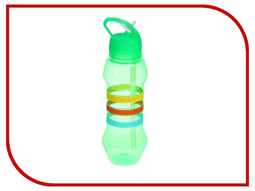 Бутылка СИМА-ЛЕНД Три полоски 750ml Green 1189442