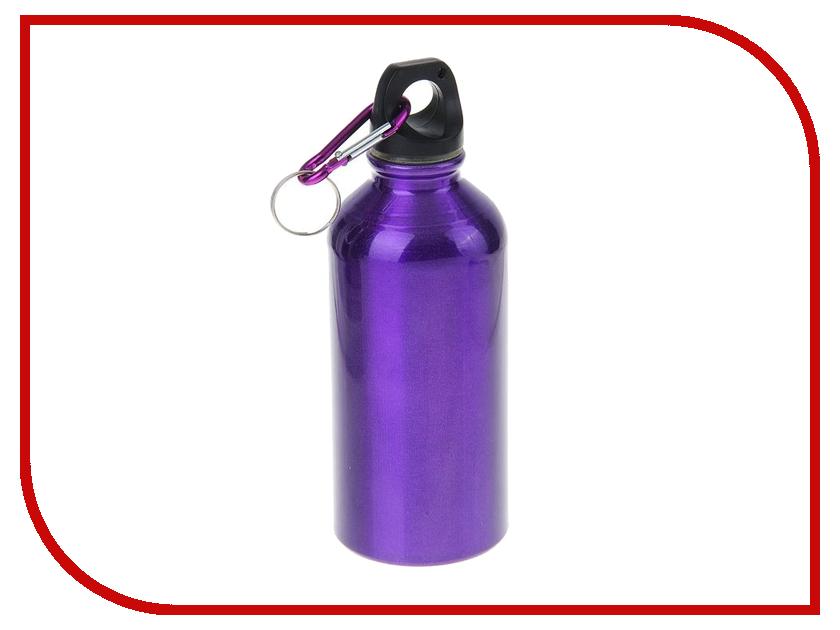 Бутылка СИМА-ЛЕНД Классика 400ml Violet 1164296