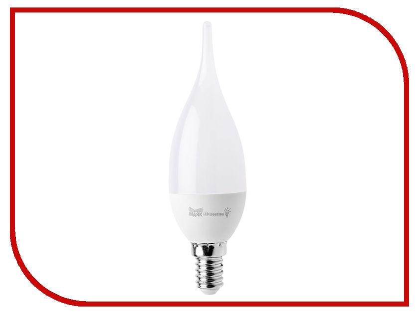 Лампочка Маяк LB-F37-E14/6W/4000-001