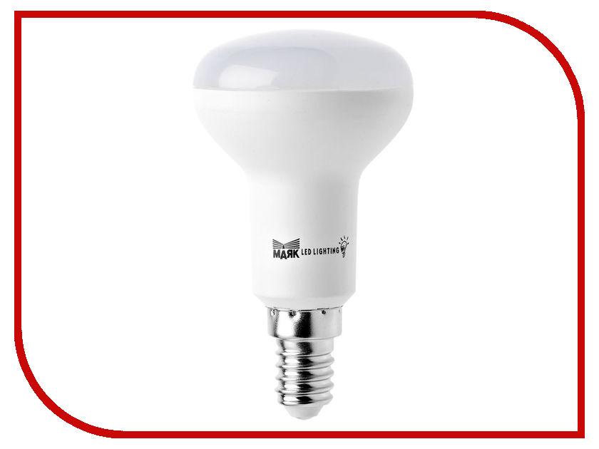 Лампочка Маяк LB-R50-E14/6W/3000-001 рефлектор