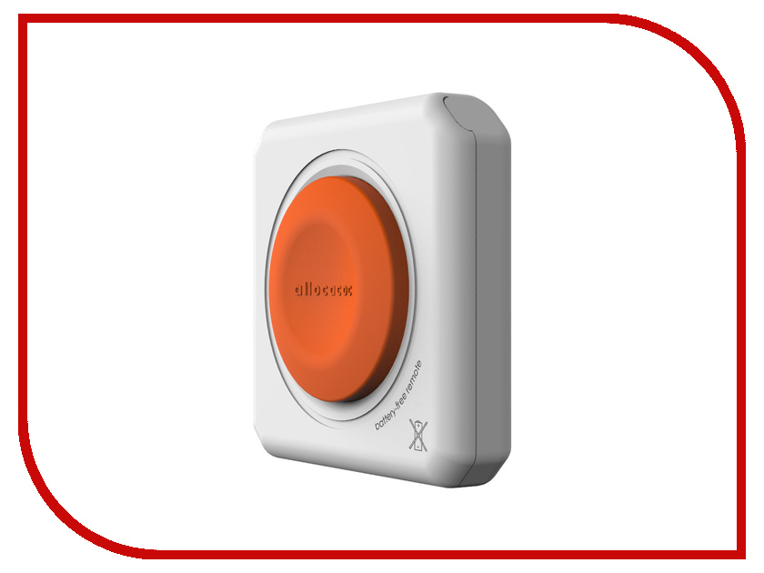 Выключатель Allocacoc Power Remote White 1500/REMOTE