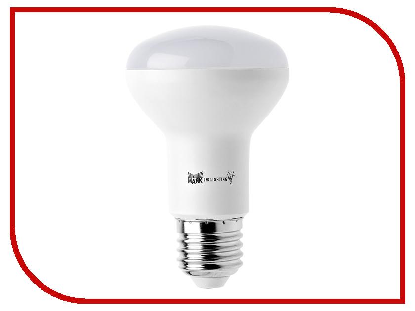 Лампочка Маяк MAYAK-LED-R63/E27/9W/3000K