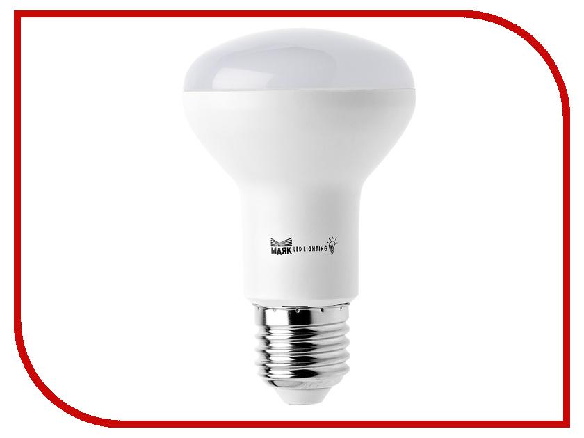 Лампочка Маяк MAYAK-LED-R63/E27/9W/4000K