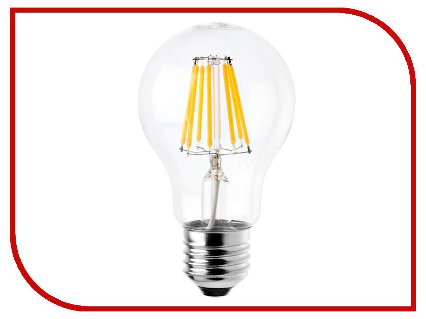 Маяк - Лампочка Маяк LBF-A60-E27/8W/2700-001