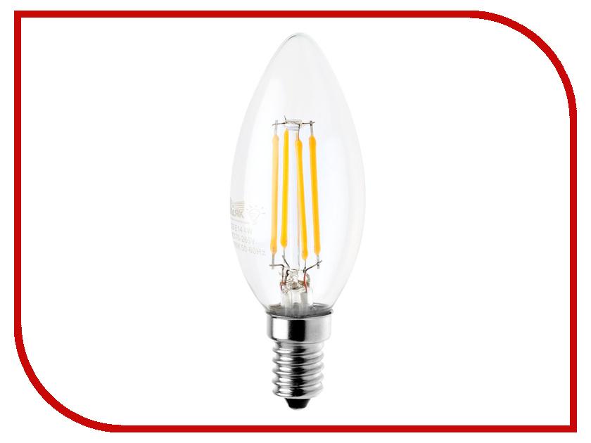 Маяк - Лампочка Маяк LBF-C35-E14/4W/2700-001