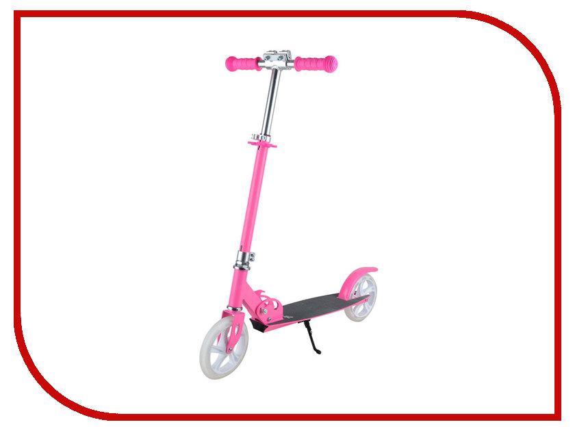 Самокат Zilmer ZL-94 Pink ZIL1812-178<br>
