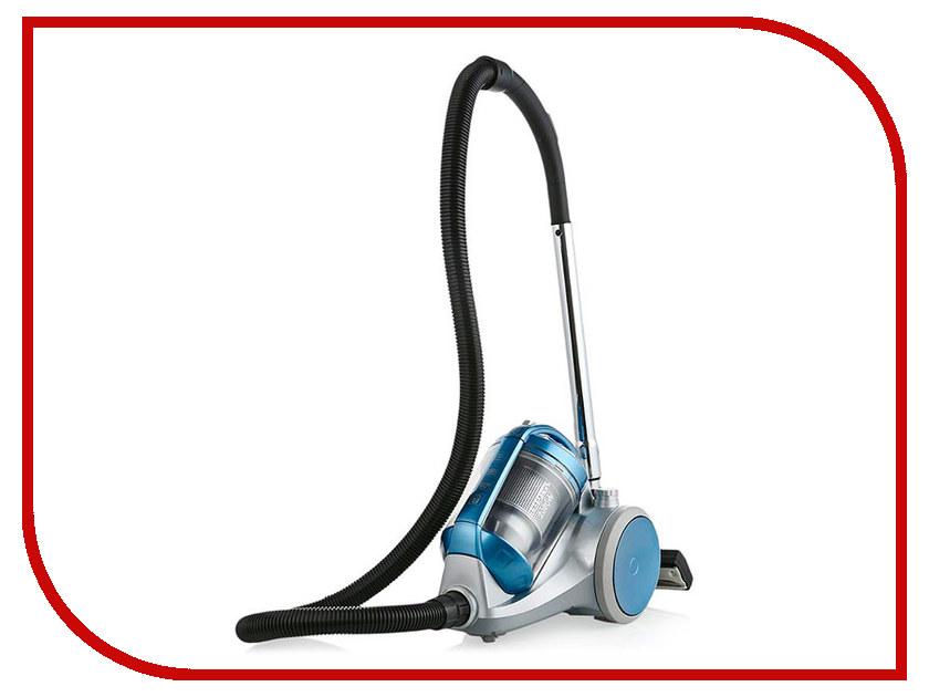 Пылесос SUPRA VCS-2023 Blue пылесос supra vcs 1603 blue