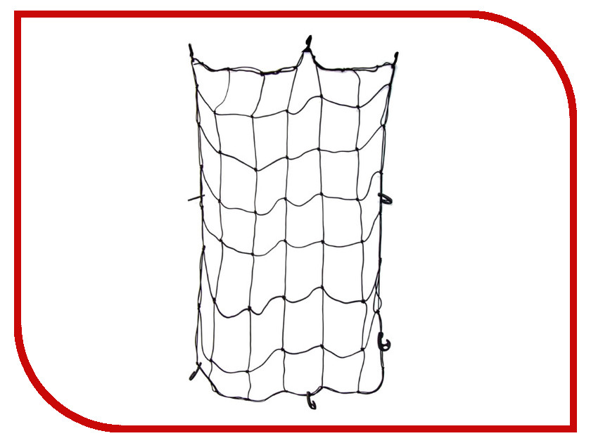 Органайзер Skyway 120x180cm S06002004 сетка багажная органайзер skyway 90x90cm s06002001 сетка багажная