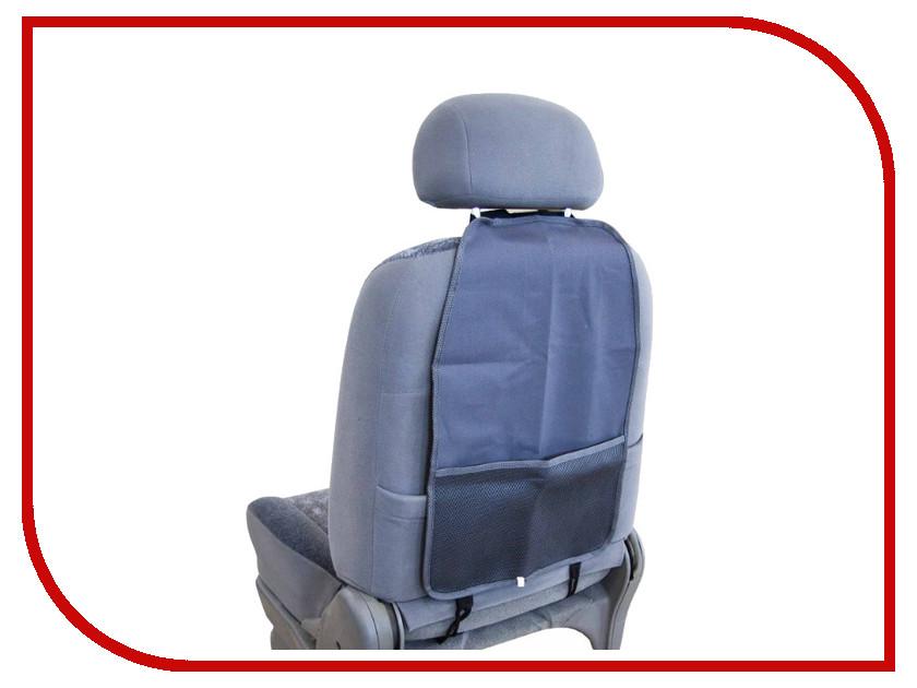 Органайзер Skyway Grey S06101006 на спинку переднего сиденья органайзер skyway 90x90cm s06002001 сетка багажная