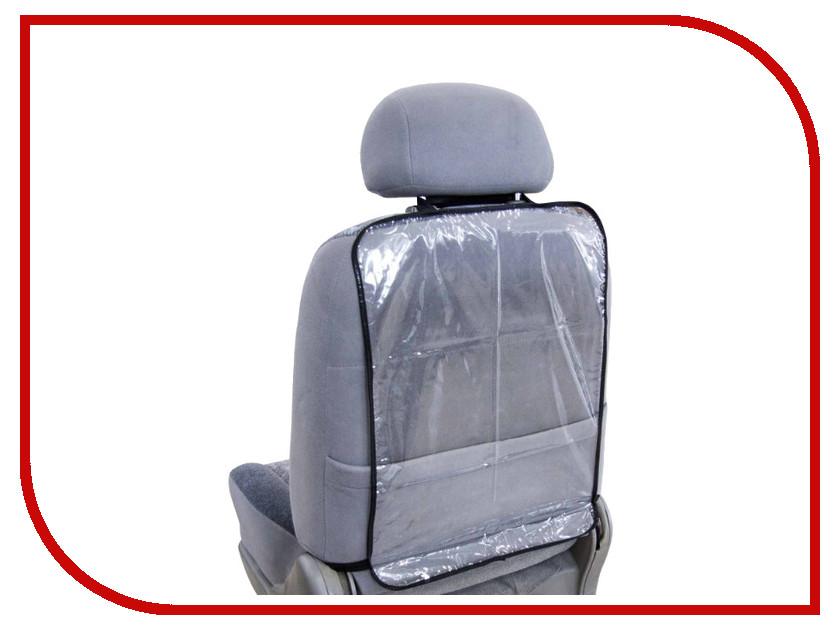 Аксессуар Skyway S06101008 Transparent защита спинки переднего сидения