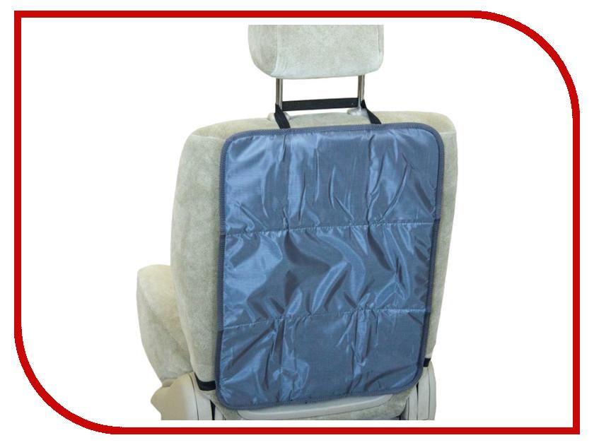 Аксессуар Skyway Grey S06101010 защита спинки переднего сидения