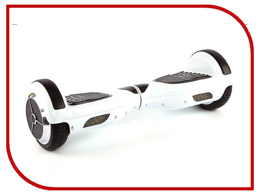 Гироскутер iScooter A2 White tv box a2 2 16 dgmedia