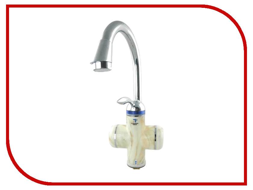 Кран мгновенного нагрева воды Акватерм КА-001 Marble