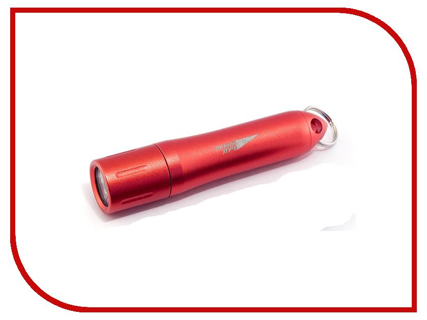 Фонарь Яркий Луч X2 Cree XP-G2 Red