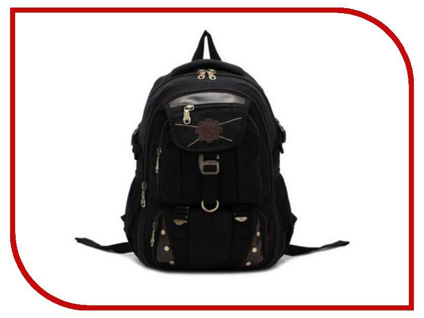 цены Рюкзак KAUKKO FJ33 Black