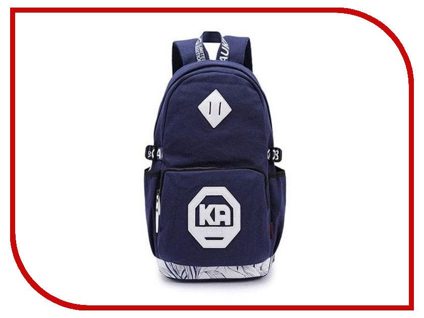 Рюкзак KAUKKO FP65 Blue