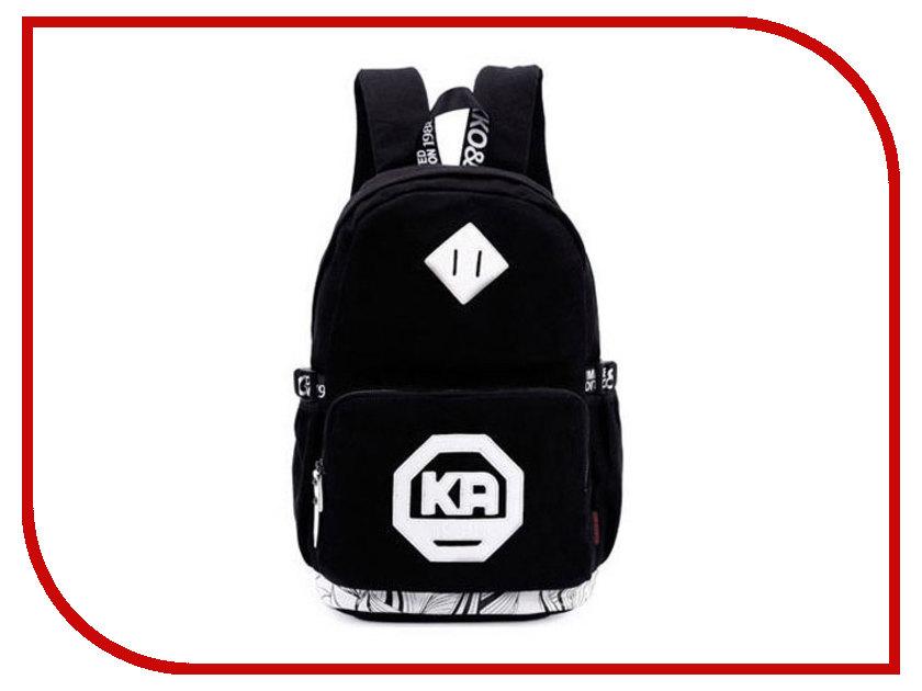 Рюкзак KAUKKO FP65 Black