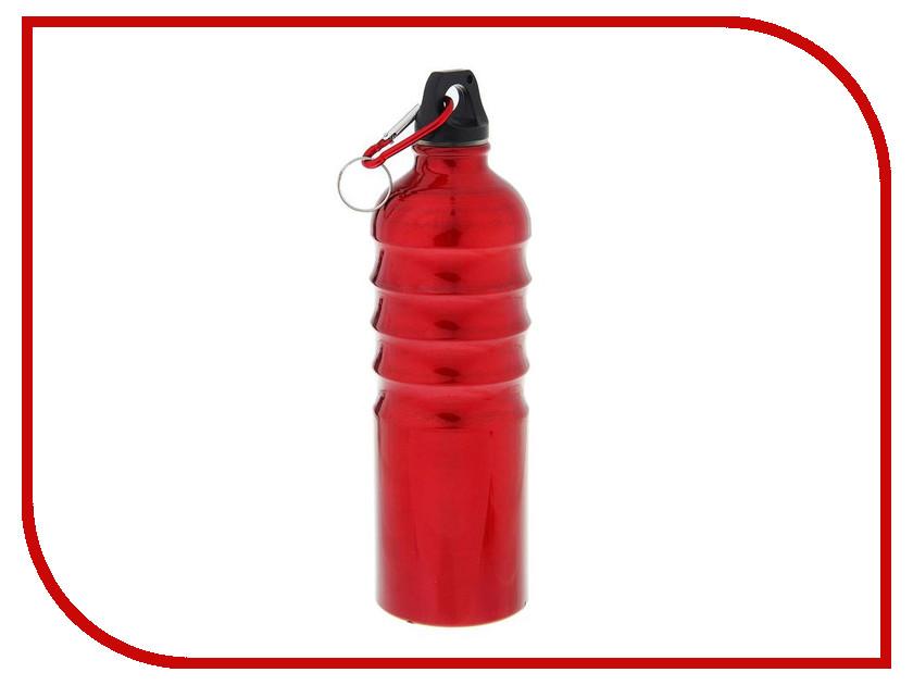 Бутылка СИМА-ЛЕНД Насечки 750ml Red 1164315