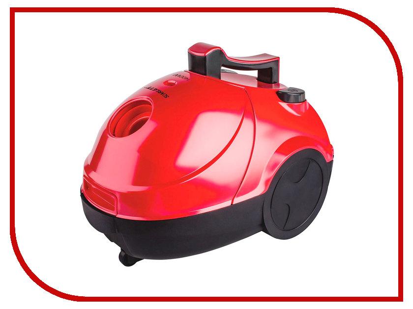 Пылесос Scarlett SC-VC80B03 Red