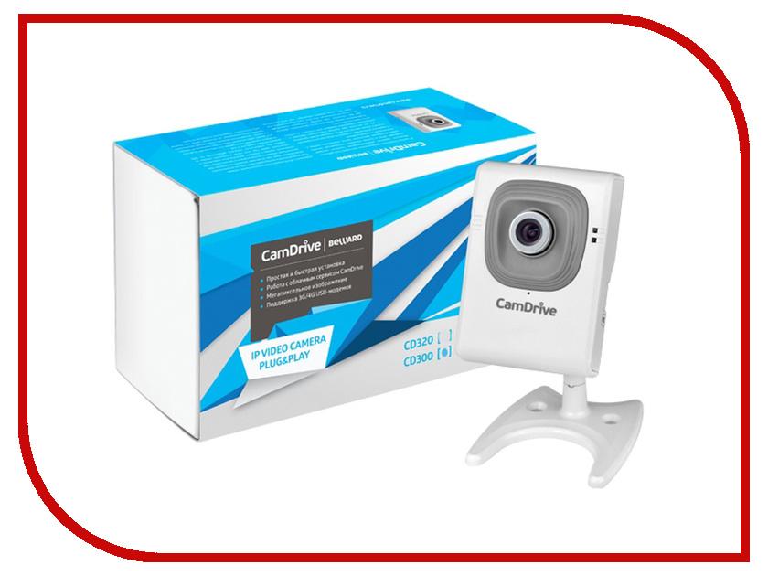IP камера Beward CD300-4GM ip камера beward cd300 4gm