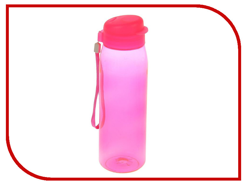 Бутылка СИМА-ЛЕНД Свежесть 750ml Pink 1684771