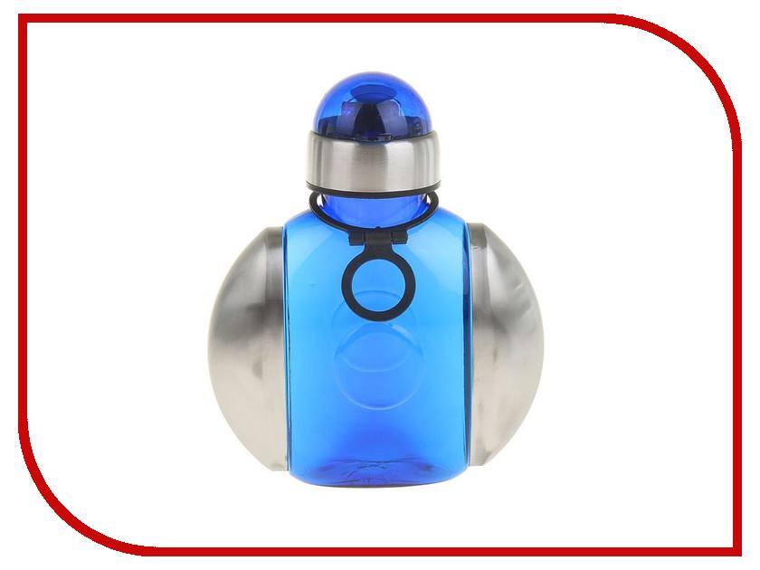 купить Бутылка СИМА-ЛЕНД Simple 650ml Blue 1189436 недорого