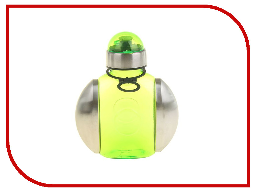 Бутылка СИМА-ЛЕНД Simple 650ml Green 1189434