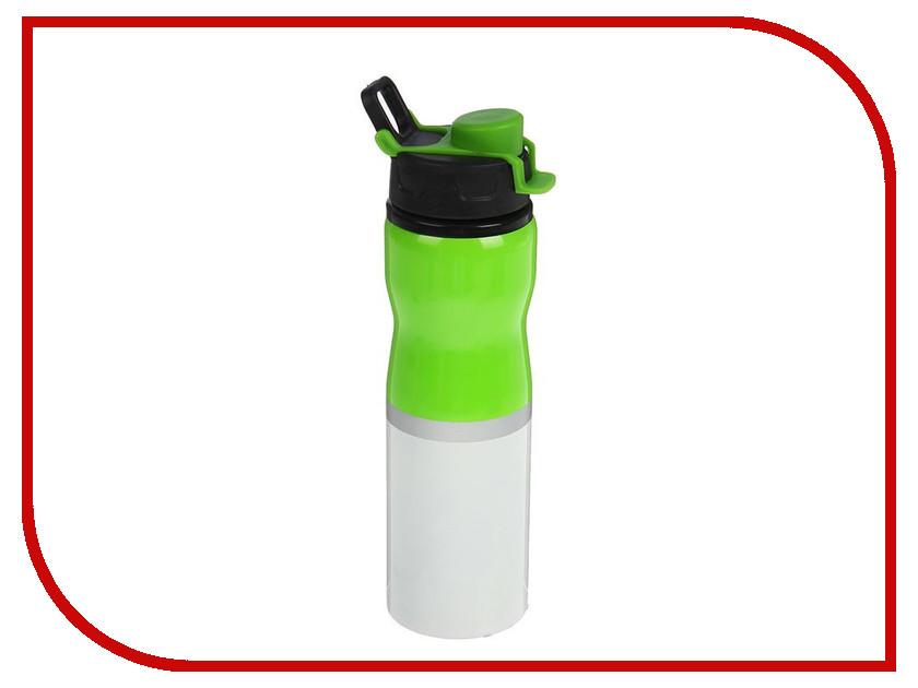 Бутылка СИМА-ЛЕНД Winner 750ml White-Green 1684776