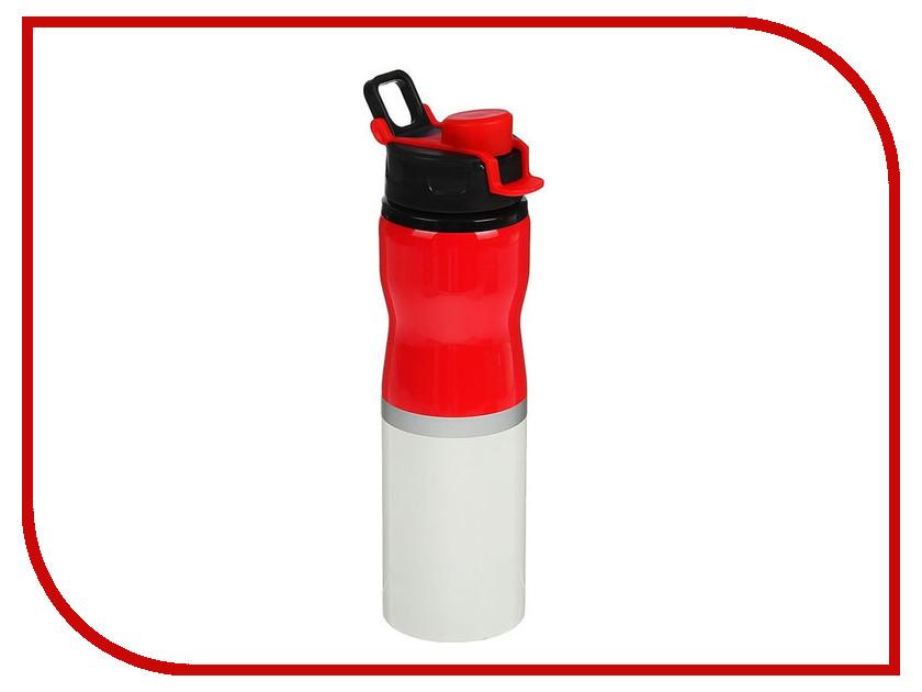 Бутылка СИМА-ЛЕНД Winner 750ml White-Red 1684775 украшение сима ленд набор шаров ангела 6шт red 3249251