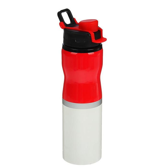 Бутылка СИМА-ЛЕНД Winner 750ml White-Red 1684775